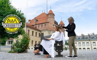 Cut'n'Brush révolutionne la coiffure à domicile